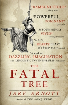 The Fatal Tree, Paperback Book