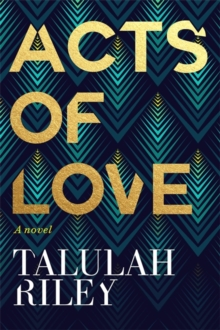 Acts of Love, Hardback Book