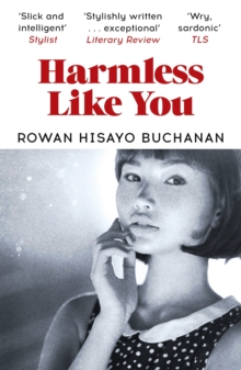 Harmless Like You, EPUB eBook