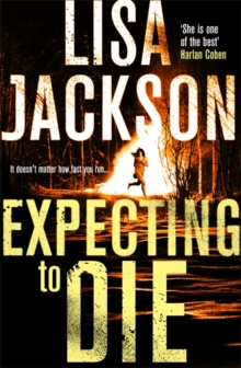 Expecting to Die : Montana Series, Book 7, Paperback Book