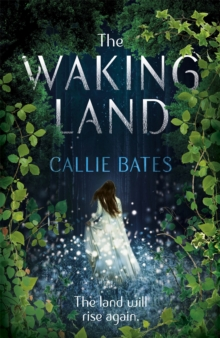 The Waking Land, Paperback Book