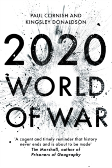2020 : World of War, Paperback Book