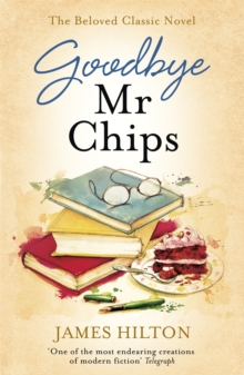 Goodbye Mr Chips, Paperback Book