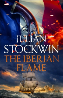 The Iberian Flame : Thomas Kydd 20, Paperback / softback Book