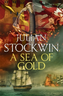 A Sea of Gold : Thomas Kydd 21, Paperback / softback Book