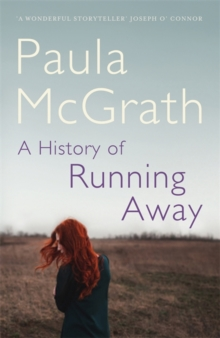 A History of Running Away, Paperback Book