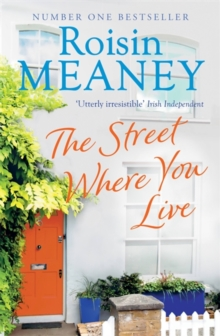 The Street Where You Live, Paperback Book