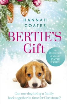 Bertie's Gift: a heartwarming tale to fall in love with this Christmas, Paperback Book
