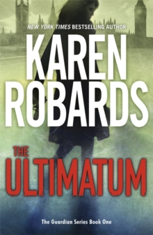 The Ultimatum : The Guardian Series Book 1, Paperback Book