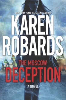 The Moscow Deception : The Guardian Series Book 2, Hardback Book