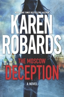 The Moscow Deception : The Guardian Series Book 2, Paperback / softback Book
