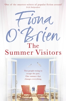 The Summer Visitors, Paperback Book