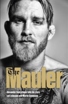 The Mauler, Paperback / softback Book