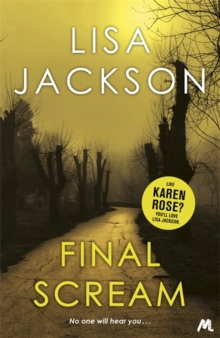 Final Scream, Paperback Book