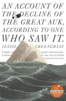 An Account of the Decline of the Great Auk, According to One Who Saw It : A John Murray Original, Paperback / softback Book