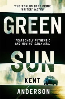 Green Sun : The new novel from 'the world's best crime writer', Paperback / softback Book
