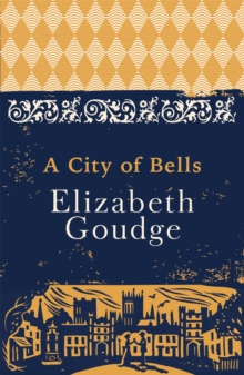 A City of Bells : The Cathedral Trilogy, Paperback Book