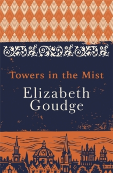 Towers in the Mist : The Cathedral Trilogy, Paperback Book