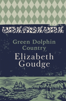 Green Dolphin Country, Paperback Book