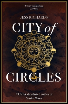 City of Circles, Paperback Book