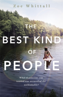 The Best Kind of People, Hardback Book
