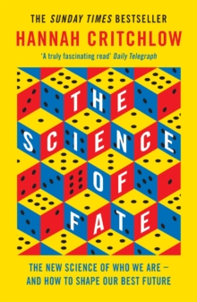 The Science of Fate : Why Your Future is More Predictable Than You Think, EPUB eBook