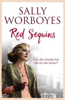 Red Sequins, Paperback Book
