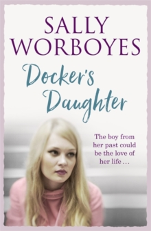 Docker's Daughter, Paperback / softback Book