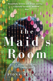 The Maid's Room : 'A modern-day The Help' - Emerald Street, Paperback Book