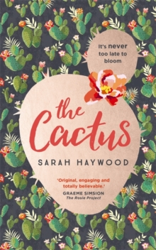 The Cactus, Hardback Book