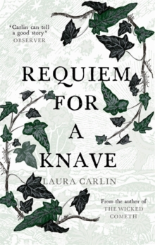 Requiem for a Knave : The new novel by the author of The Wicked Cometh, Hardback Book