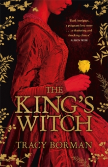 The King's Witch, Hardback Book