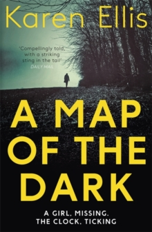 A Map of the Dark, Paperback / softback Book