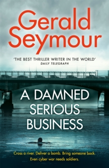 A Damned Serious Business, Paperback / softback Book