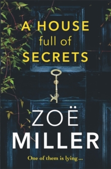 A House Full of Secrets, Paperback Book