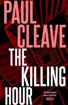 The Killing Hour, Paperback Book