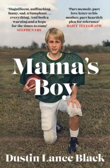 Mama's Boy : A Memoir, EPUB eBook