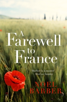 A Farewell to France, Paperback Book