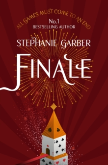 Finale : Caraval Series Book 3, EPUB eBook