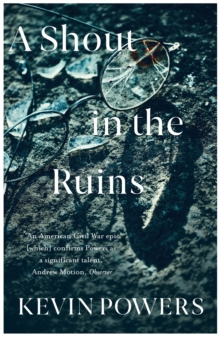 A Shout in the Ruins, Paperback / softback Book