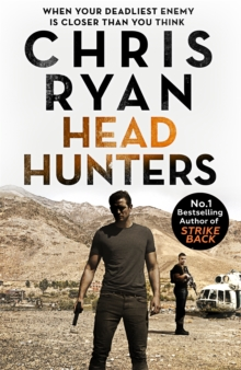 Head Hunters : Danny Black Thriller 6, Paperback / softback Book