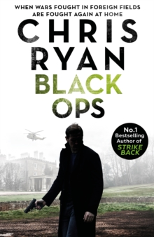 Black Ops : Danny Black Thriller 7, EPUB eBook