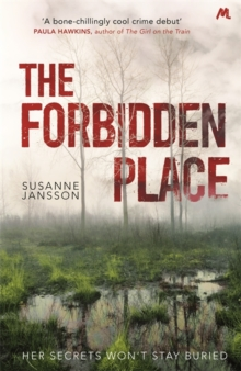 The Forbidden Place, Hardback Book