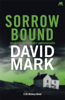 Sorrow Bound : The 3rd DS McAvoy Novel, Paperback Book