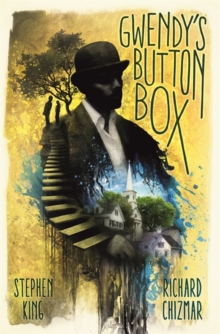 Gwendy's Button Box, Hardback Book