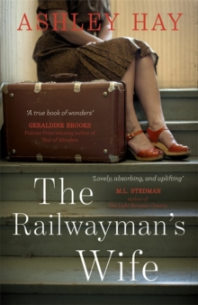 The Railwayman's Wife, Paperback Book