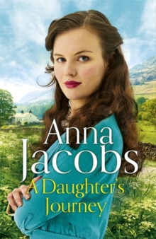 A Daughter's Journey : Birch End Series Book 1, Hardback Book