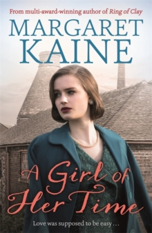 A Girl Of Her Time, Paperback Book
