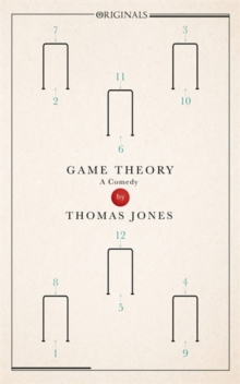 Game Theory : A John Murray Original, Paperback / softback Book