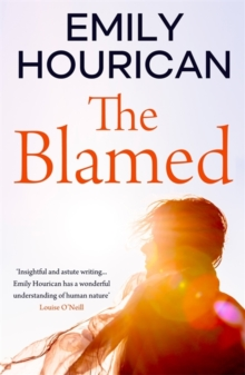 The Blamed, Paperback / softback Book